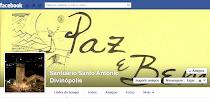 Curta o Facebook da Paróquia de Santo Antônio