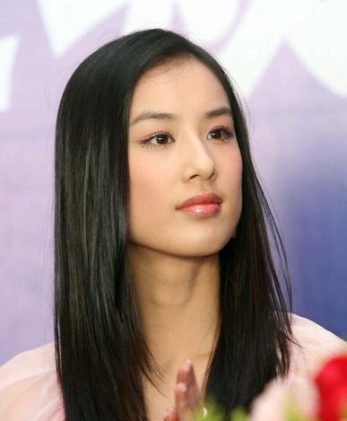 world s most beautiful women eva huang