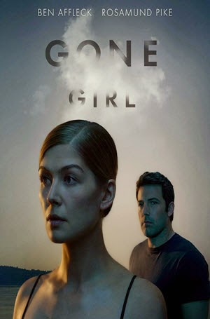 Gone Girl: Official Theatrical Release Poster