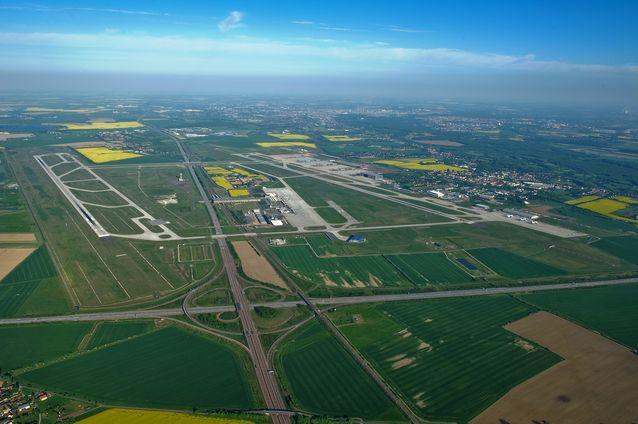 Aeropuerto de Schkeuditz