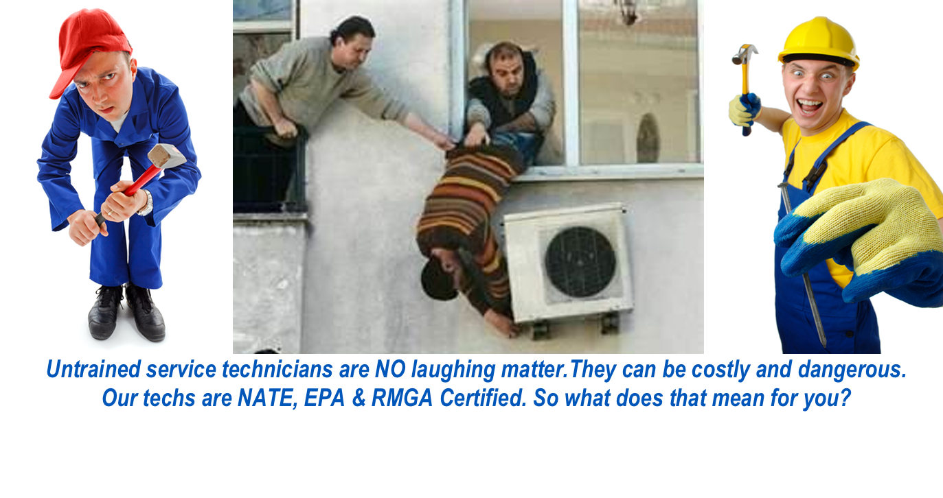 Nebo comfort systems heating and air conditioning certification certification you can trust 1betcityfo Images