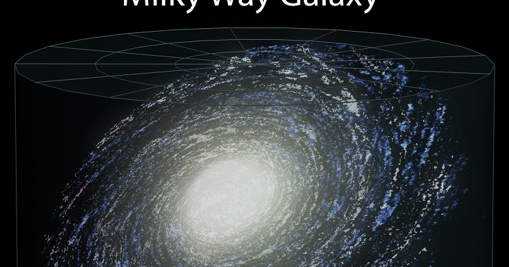 Milky Way Galaxy Location in the Universe high resolution