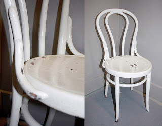 Old chairs - New life by Anna Melnikova in Toronto ON