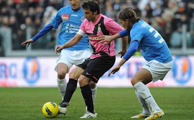 Juventus 2 - 0 Novara (2)