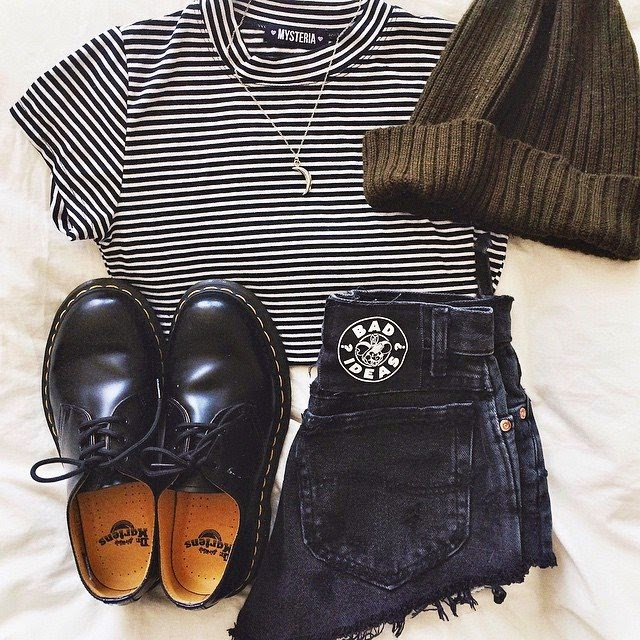 Spring Outfits Ideas #6