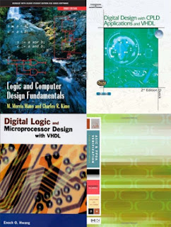 Digital Design Ebook Collection