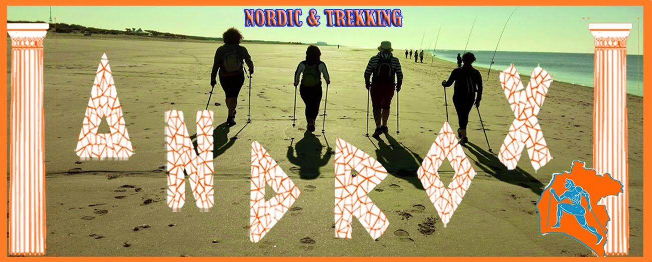 ANDROX NORDIC TREKKING