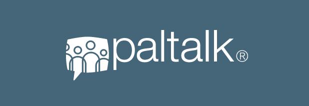 Paltalk messenger free download (Windows)