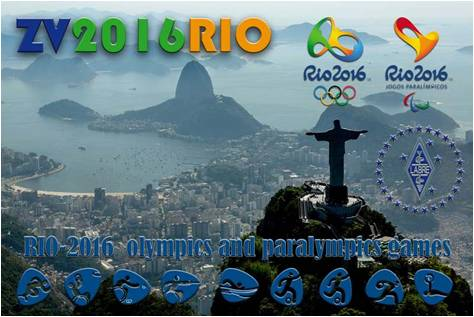 Olympic and Paralympic Games Rio 2016