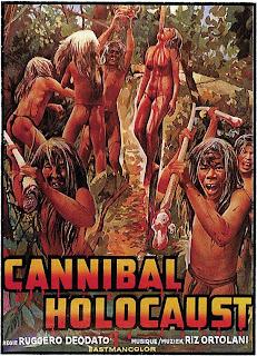 Cannibal Holocaust 1980