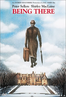 """an analysis of the movie being there directed by hal ashby Being there jerzy kosinski's beautiful novel """"being there"""" was made into the movie, directed by hal ashby and starring peter  a critical analysis of the."""