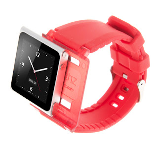 Watch Strap for I Pod Nano