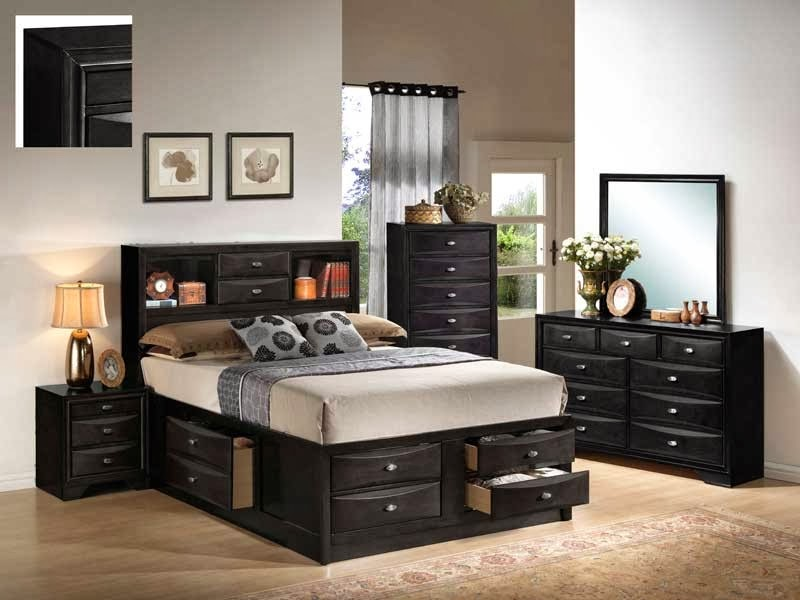 Bedroom Sets 2013 black master bedroom sets a nice touch with broyhill bedroom