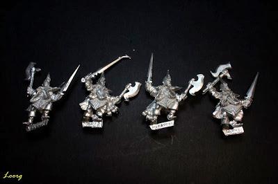 Corsarios de los Elfos Oscuros