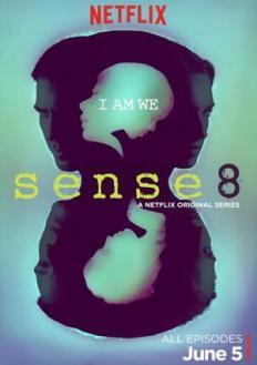 Siêu Giác Quan Phần 1 -  Sense8 Season 1