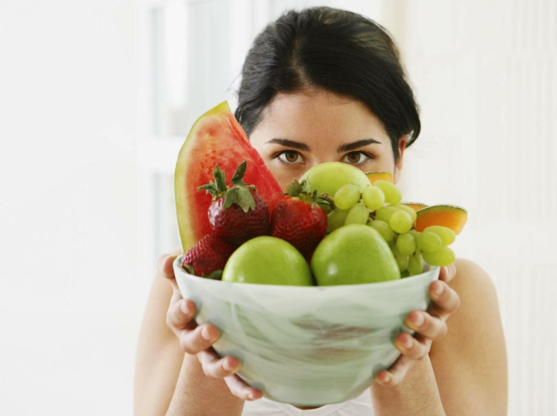 Cara Diet Alami; Smileydot.us