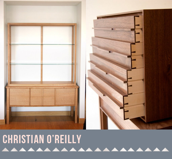 christian o'reilly furniture
