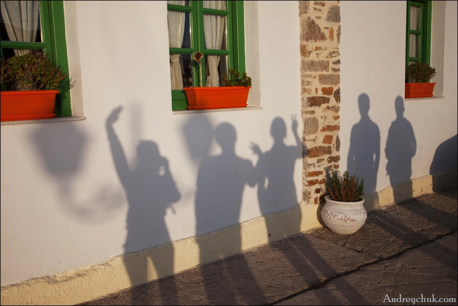 групповой портрет, команда