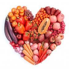 Love Fruits.