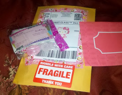 package from Simply-Subtle