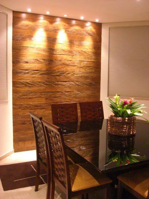 Rustico e moderno criam ambientes sofisticados thamar freire interiors - Rustico moderno ...
