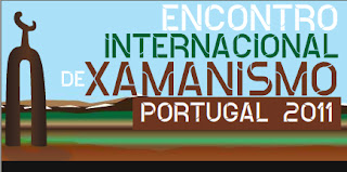 Encontro Internacional Xamanismo Portugal 2011