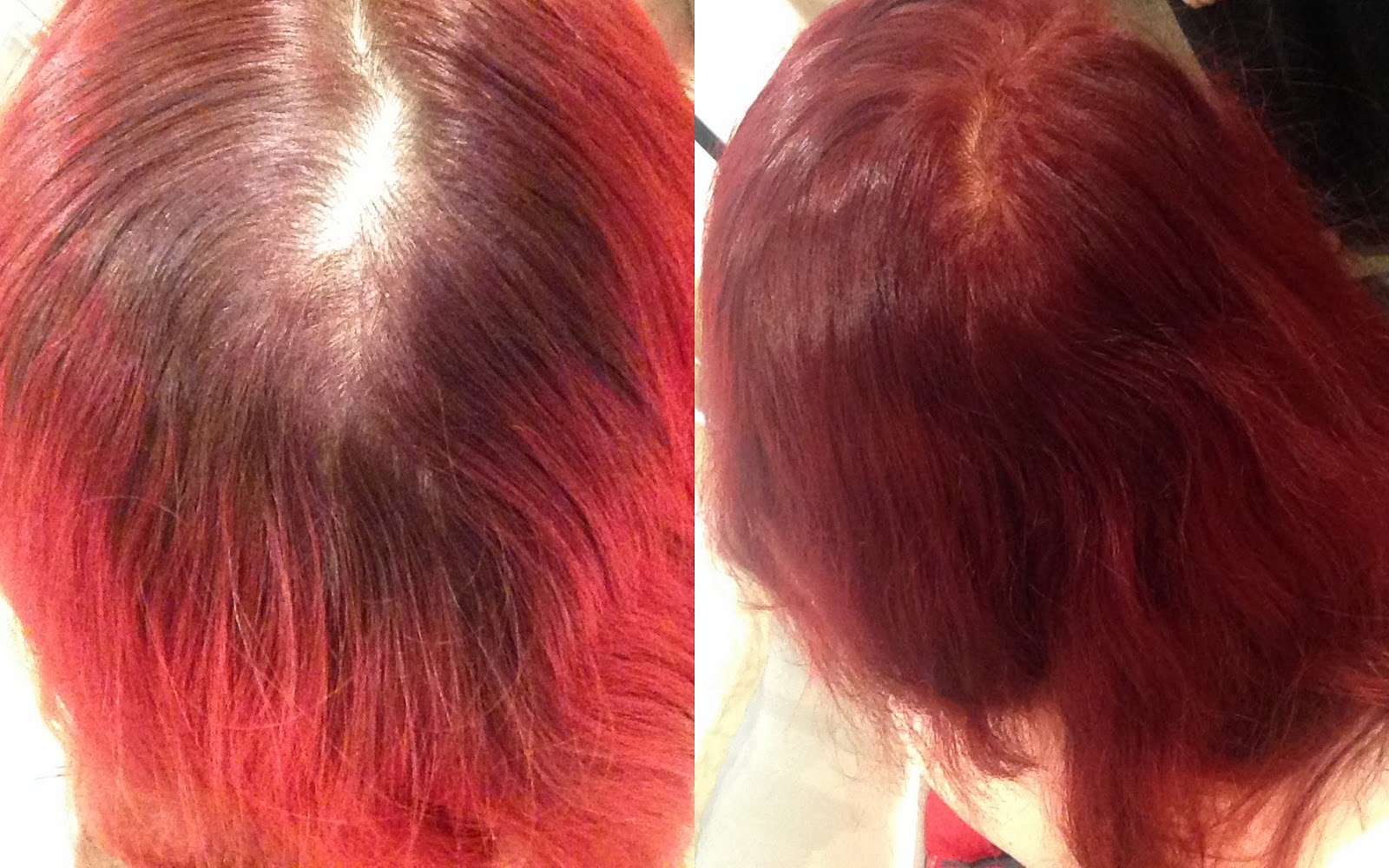Schwarzkopf Live Color XXL Radiant Red