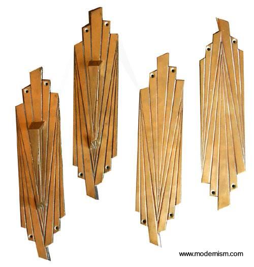 Arquitectura de casas herrajes para la casa for Manijas para puertas de madera