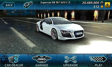 Need for Drift Android