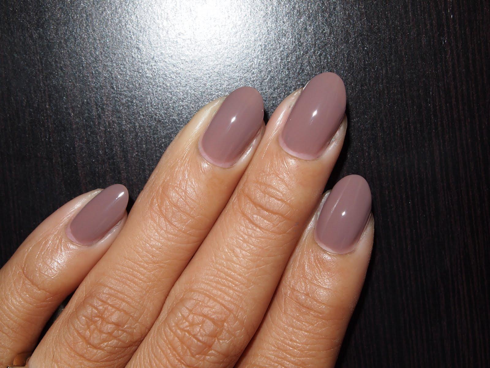 Cult Nails Blog: The \