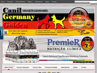 Canil Germany Golden