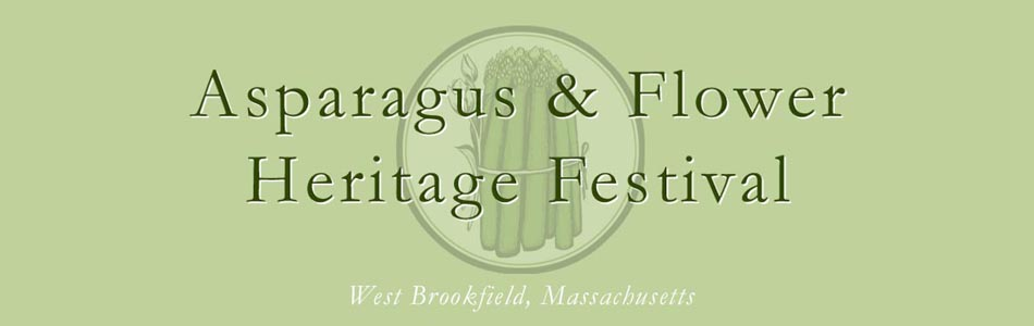 Asparagus and Flower Heritage Festival