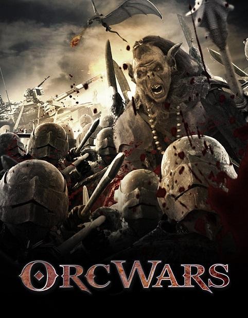 Assistir Orc Wars Legendado 2013