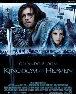 Xem Phim Vương Quốc Thiên Đường 2005
