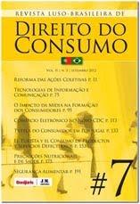 REVISTA LUSO-BRASILEIRA DE DIREITO DO CONSUMO