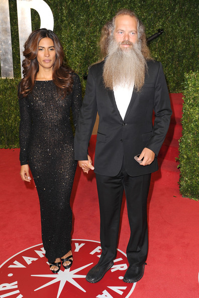 Rick rubin pornstar girlfriend