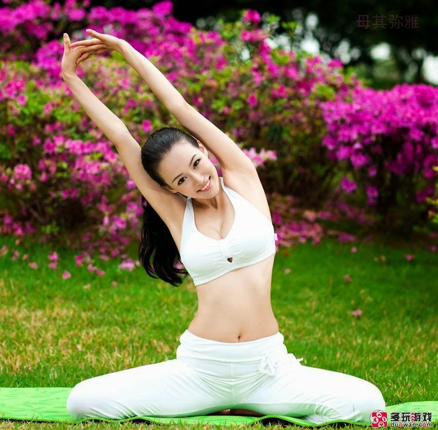 Liệu tập Yoga có tăng chiều cao không ?