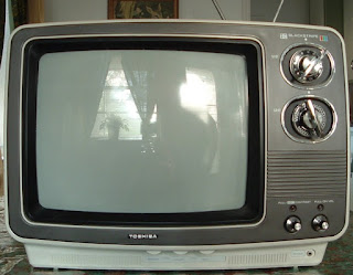 تلفاز توشيبا قديم, كنوز ثمينة