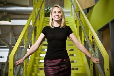 Ini Dia Para Wanita Perkasa Di Jagat Teknologi [ www.BlogApaAja.com ]