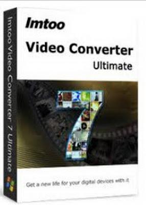 Video converter 7 ultimate box ImTOO Video Converter Ultimate 7.7.1.2013011