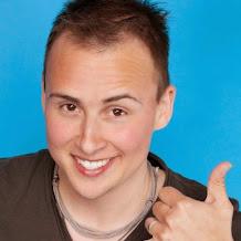 Big Brother Housemates Luke Anderson