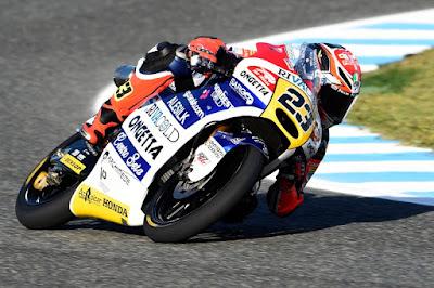 Hasil Lengkap Latihan Bebas 1 Moto3 Motegi, Jepang 2015