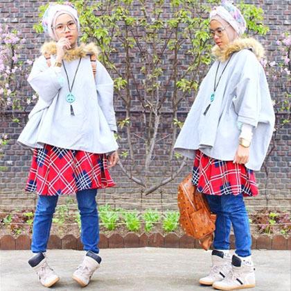 Trend Hijab Online , Blogger.com