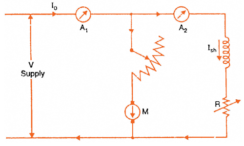 Working Principle Of Dc Motor Studyelectrical Online Electrical