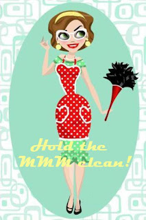 Keep the MMM clean!