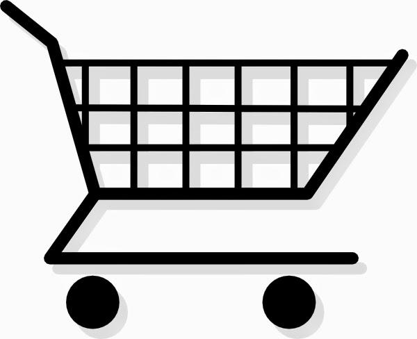 Online shoppen!