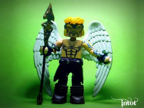 Legionaire Thor Minimate
