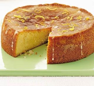 Special Lemon Drizzle Cake Ideas