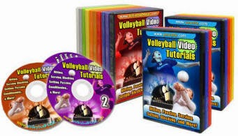 Download Volleyball  Video Tutorial (The secret of being the best players volleyball)