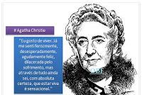 agatha christie livros, Agatha Christie